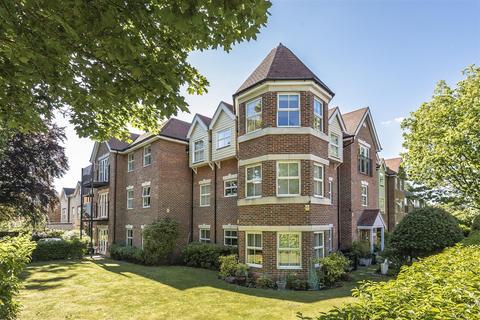 2 bedroom ground floor flat to rent - Overton Road, Sutton