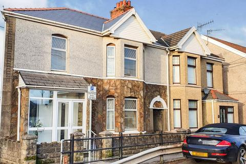 3 bedroom semi-detached house for sale - Bryngwili Road, Pontarddulais, Swansea
