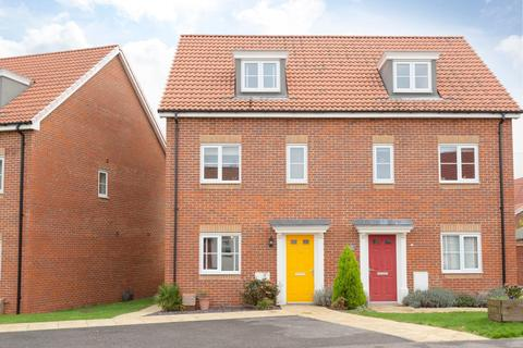 4 bedroom semi-detached house for sale - Hereson Road, Broadstairs
