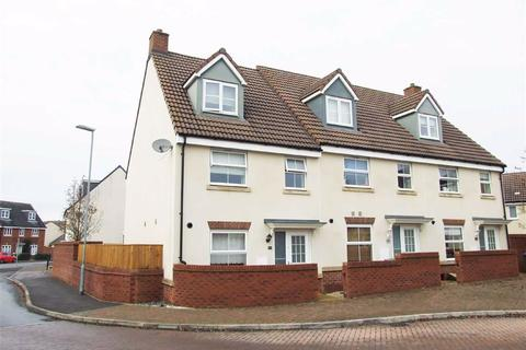 4 bedroom end of terrace house for sale - Melksham