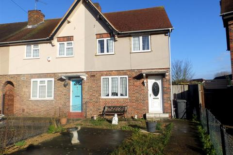 2 bedroom end of terrace house to rent - Collingwood Road, Hillingdon