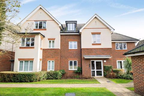 2 bedroom apartment to rent - Ivanhoe House, Uxbridge, Middlesex, UB8