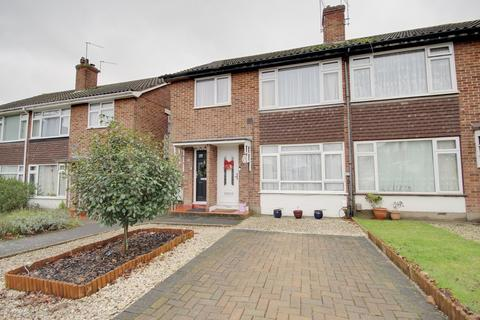 2 bedroom maisonette for sale - Ashby Close, Hornchurch, RM11
