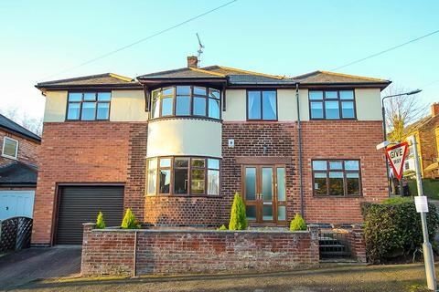 5 bedroom detached house for sale - Moore Road, Mapperley, Nottingham