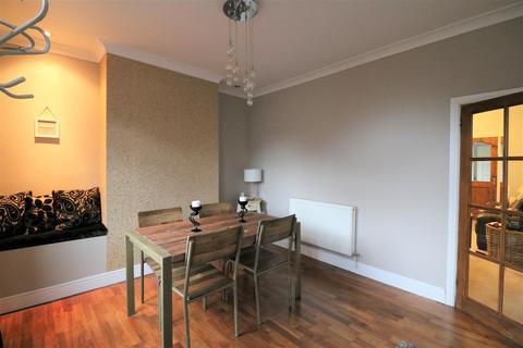2 bedroom terraced house for sale - Highton Street, Milton, Stoke-On-Trent