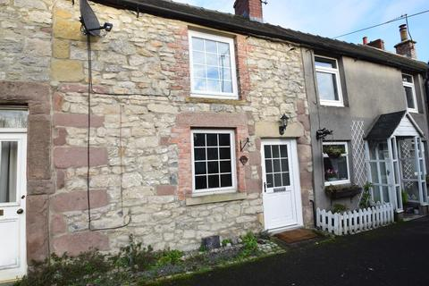2 bedroom cottage to rent - Greenhill, Wirksworth