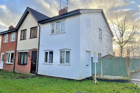 2 bedroom mews for sale - Badgers Walk West, Lytham