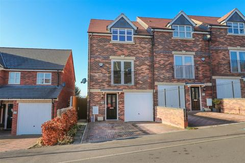 3 bedroom townhouse for sale - Steeple Grange, Spital, Chesterfield, S41 0HU