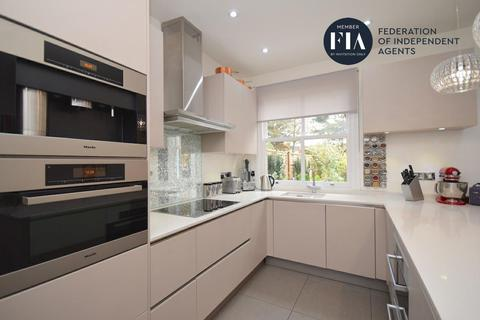4 bedroom semi-detached house to rent - Hatfield Road, Chiswick