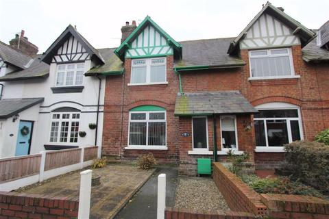 3 bedroom terraced house for sale - Church Road, Lytham St Annes, Lancashire