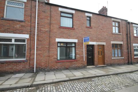 2 bedroom terraced house for sale - Seymour Street, Bishop Auckland