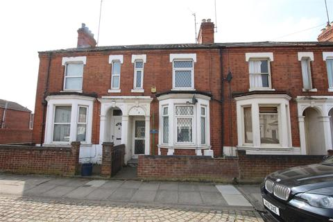 4 bedroom terraced house to rent - St James Park Road, Northampton
