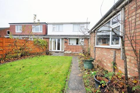 4 bedroom semi-detached bungalow for sale - Woodland Way, Huntington,  YO32 9NY
