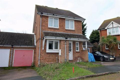 3 bedroom detached house for sale - Chartwell Close, Seaford, East Sussex