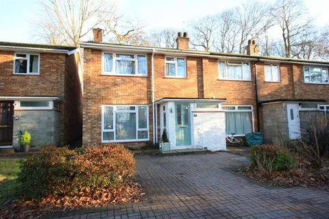 3 bedroom end of terrace house for sale - Maytree Road, Chandler's Ford, Eastleigh