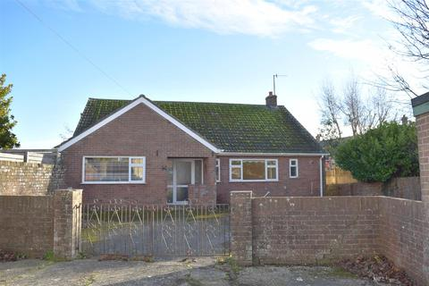 3 bedroom bungalow for sale - Barrack Street, Bridport
