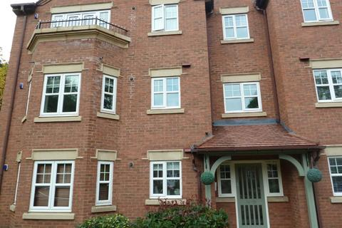 2 bedroom flat to rent - Alder House, Streetly,Sutton Coldfield