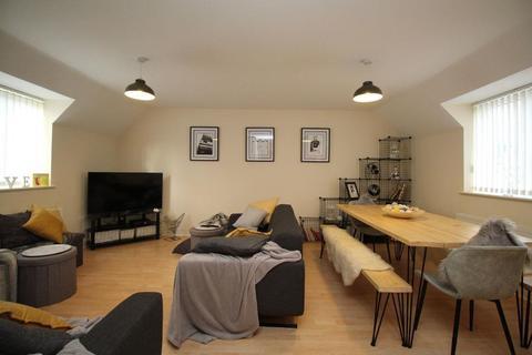 2 bedroom house to rent - Hugh Foss Drive, Loughborough, LE11