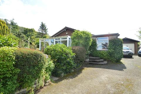 3 bedroom detached bungalow for sale - Delfan, Moelygolfa, Trewern, Welshpool, SY21 8EA