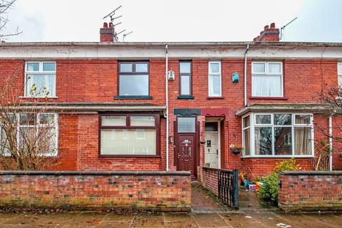 3 bedroom terraced house for sale - Fulford Street, Old Trafford, Manchester, M16