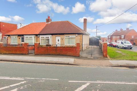 2 bedroom bungalow for sale - The Villas, Thornley, Durham, Durham, DH6 3EW