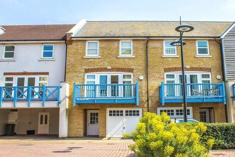 4 bedroom terraced house for sale - Broad Reach, Shoreham-by-Sea, West Sussex, BN43