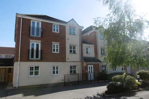 2 bedroom apartment to rent - Greenwood Gardens, Bilborough, NG8 4JR