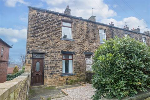 2 bedroom end of terrace house for sale - Rosemont Avenue, Pudsey, LS28