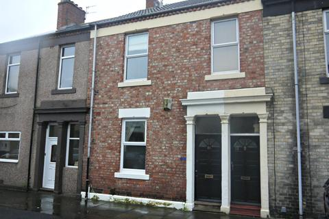 2 bedroom ground floor flat to rent - Jackson Street , North Shields NE30 2HT