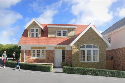 3 bedroom detached house for sale - THE BROOK, PROSPECT WAY, SWANAGE