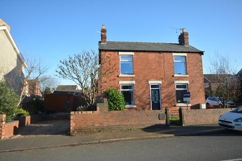 3 bedroom detached house for sale - Coronation Road, Brimington, Chesterfield, S43 1ES