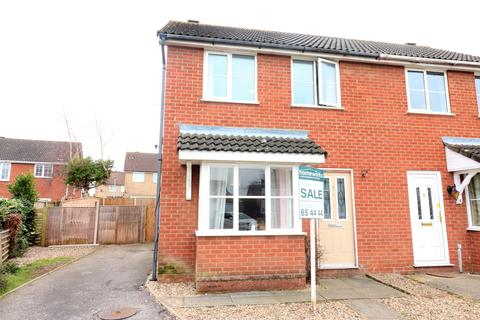 3 bedroom semi-detached house for sale - Seckar Drive, Scarning, Dereham NR19