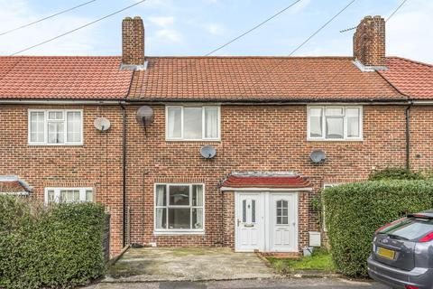 2 bedroom terraced house for sale - Keedonwood Road, Bromley