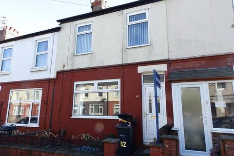 2 bedroom terraced house to rent - Oldfield Road, Ellesmere Port, Cheshire, CH65 8DE
