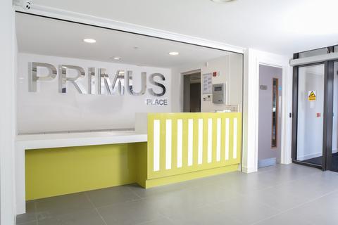 Studio for sale - Primus Edge, 52 Gateway Street, Leicester, LE2