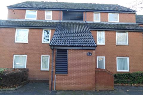 2 bedroom apartment to rent - Bromfield Gardens, Westfield Road, Edgbaston, Birmingham B15