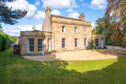6 bedroom detached house for sale - Westfield House, Westfield Road, Cupar, Fife, KY15