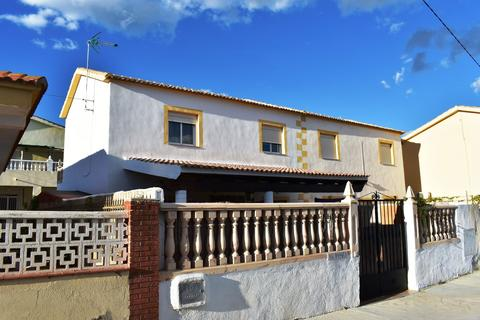 3 bedroom house - Casa Flores, Cela, Almeria
