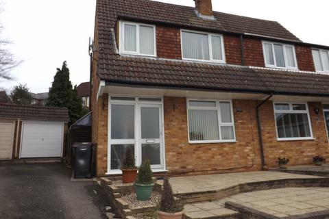 3 bedroom semi-detached house for sale - Chancery Lane, Nuneaton, Warwickshire, CV10