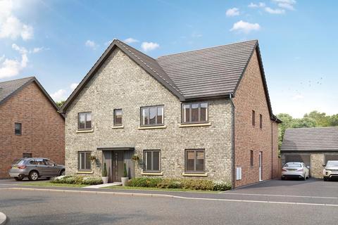 5 bedroom detached house for sale - Grasslands Close, Witney, Oxfordshire