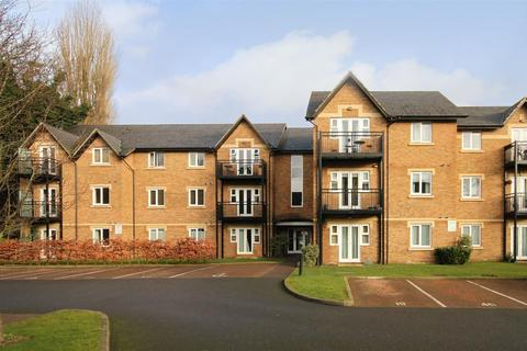 1 bedroom apartment for sale - Turner Court, High Street, Berkhamsted HP4