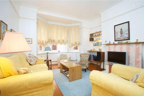 2 bedroom flat to rent - Charleville Road, Barons Court, W14