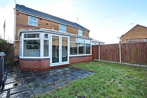 3 bedroom semi-detached house for sale - Blackwater Way, Kingswood, Hull, East Yorkshire, HU7