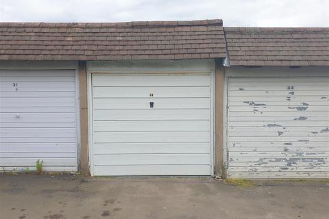 Garage to rent - Whittinghame Court, Glasgow