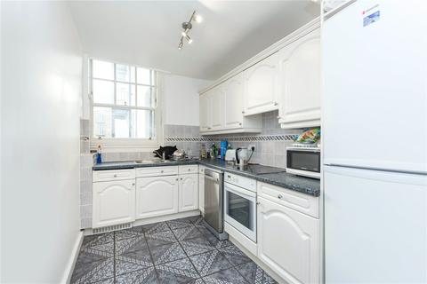 3 bedroom flat to rent - Hanover Gate Mansions, Park Road, London