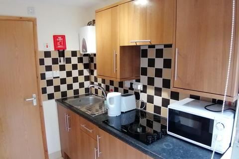 1 bedroom apartment to rent - 127 King Edwards Road, swansea