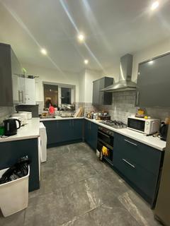 6 bedroom terraced house to rent - Henrietta street, swansea