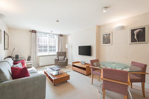 1 bedroom flat to rent - St Christopher's House, St Christophers Place, Marylebone, London, W1U
