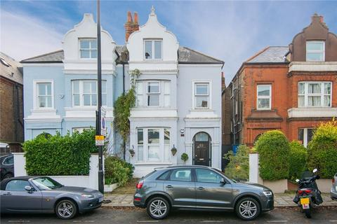 2 bedroom flat for sale - Wellesley Road, Chiswick W4