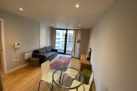 2 bedroom apartment to rent - Block 1 St Georges Island Hulme Hal, Manchester